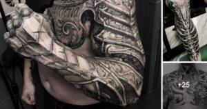Ideas de Tatuajes para Hombres