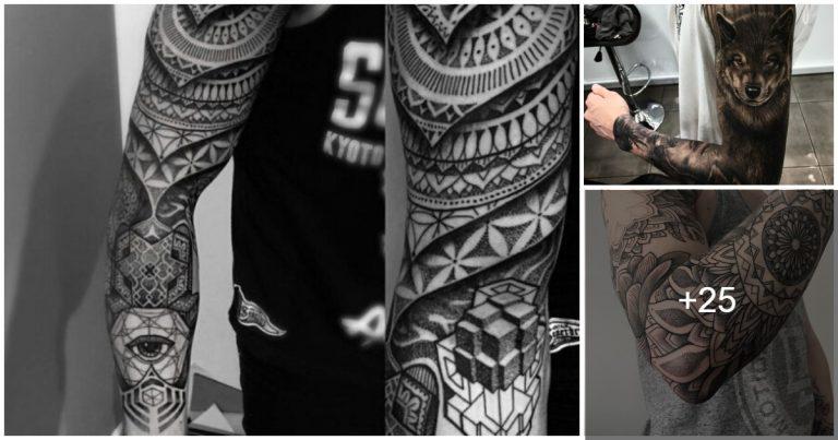 Tatuajes en el Brazo para Hombres
